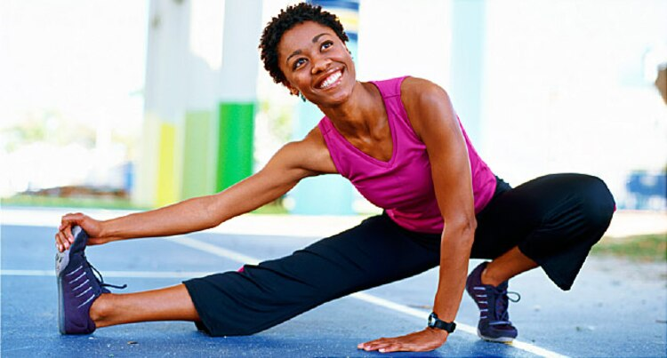 9 steps to follow and avoid injury with exercise at home