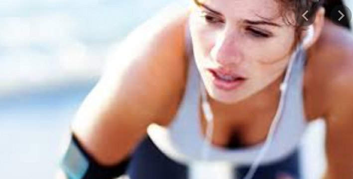 Learn how to avoid the urge to vomit during exercise