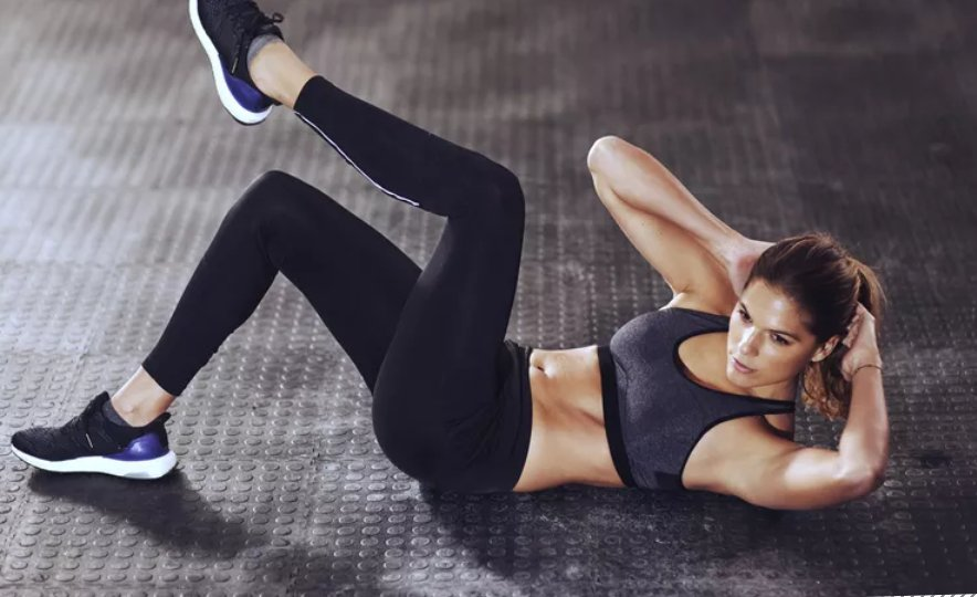 Abs exercises: Truths and myths you didn't know